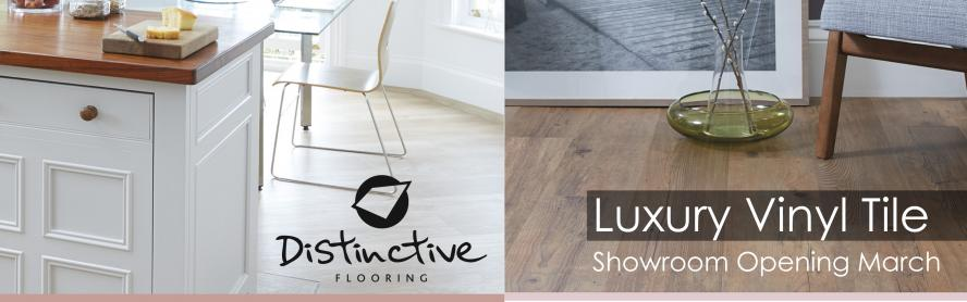 1503 Distinctive Flooring LVT 01